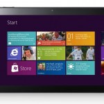 Samsung anunciaría una tablet con Windows 8