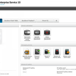 BlackBerry Enterprise Service 10 ya está disponible