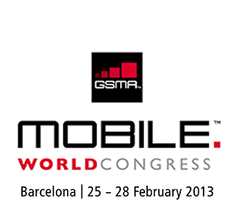MWC 2013 Featured Web