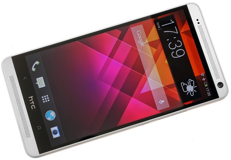 HTC One Max 06
