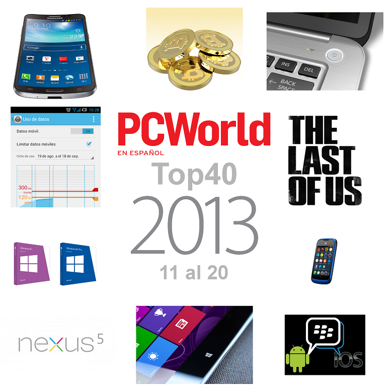 PCWEE Top40 2013 2 low