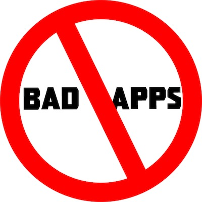 bad-apps
