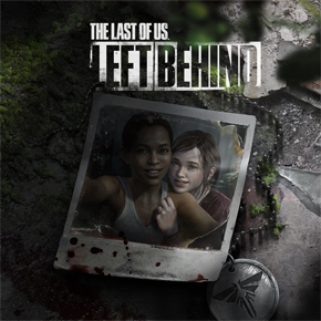 Last of Us left Behind 01