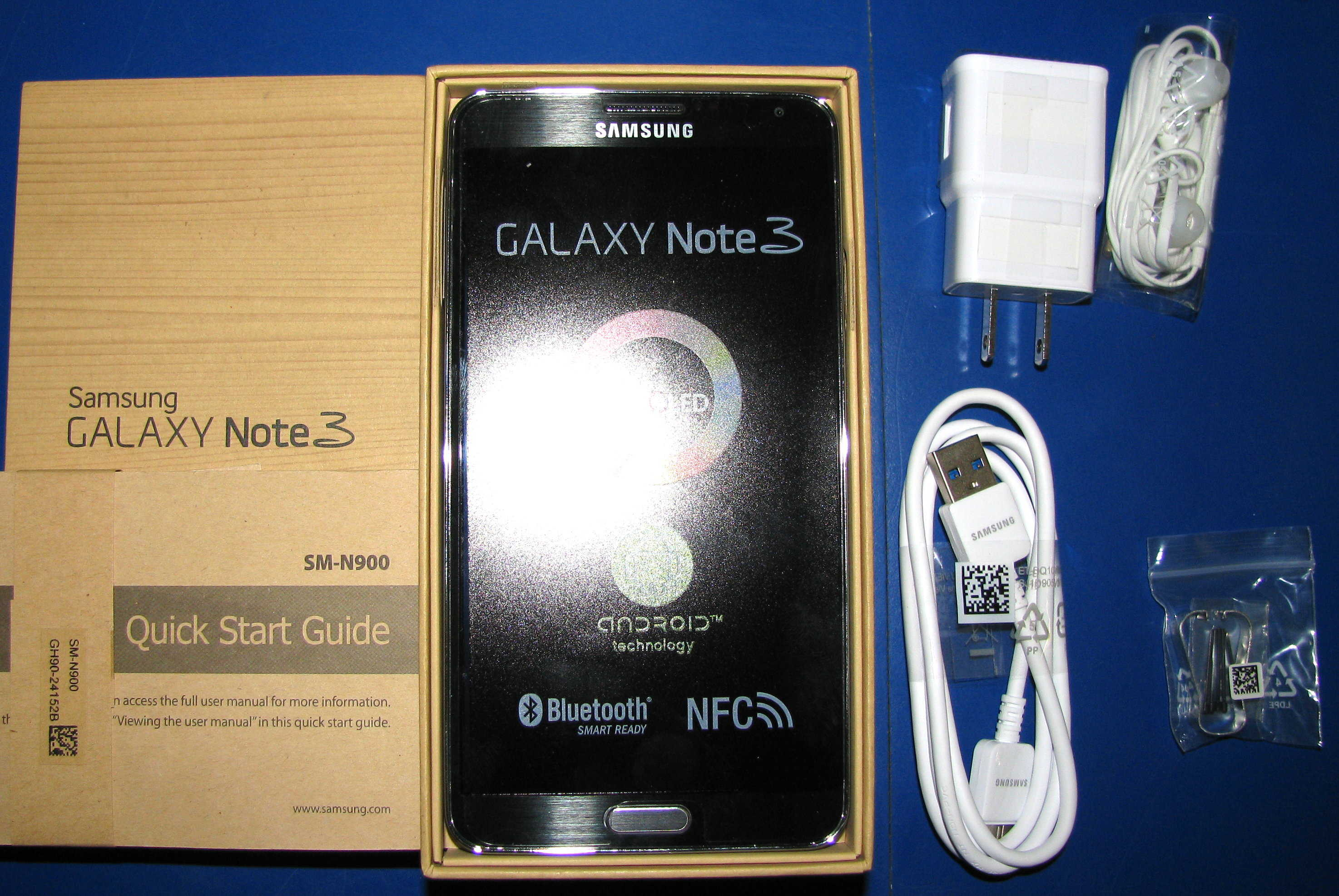 Samsung Galaxy Note 3 06