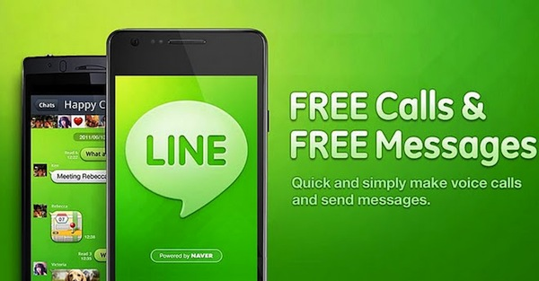 Line-apps