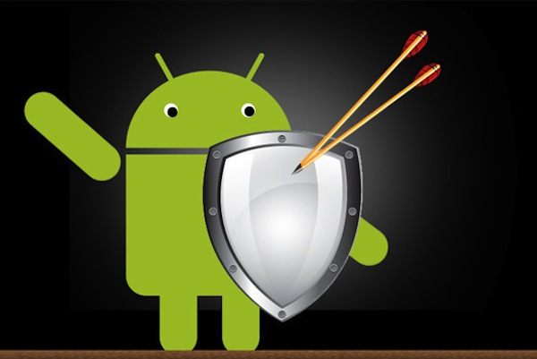 android protect primary