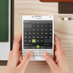 Primeras impresiones del BlackBerry Passport