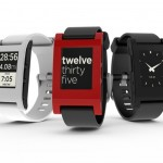 Pebble busca defenderse de Android Wear con descuentos