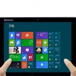 Lenovo estrena su nueva tablet MiiX 3 con Windows 8.1