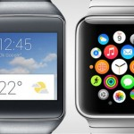 Apple Watch y Android Wear: Mismo destino, diferente ruta