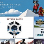 Steam comienza su Black Friday