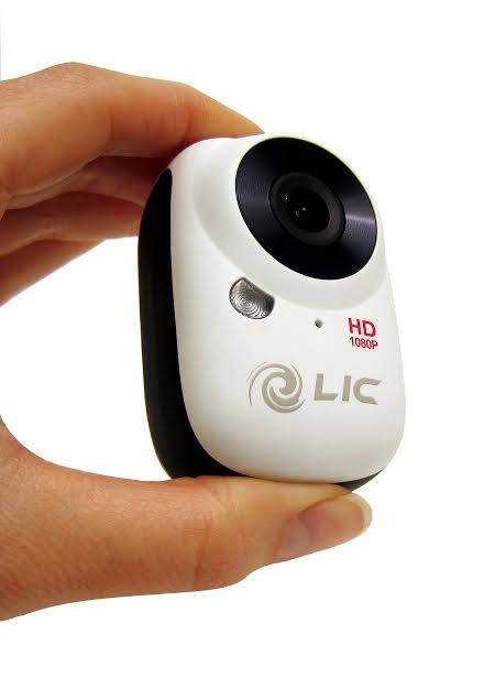 Action Cam EGO Liquid Image