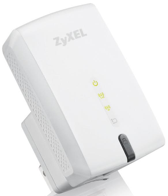 Wireless Range Extender WRE6505 -2