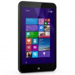 HP Stream 7: La primera Tablet con Windows 8.1 y el poder de un notebook