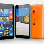 Lumia 535: El telefono Made in Microsoft llegó a Chile
