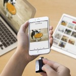Sandisk estrena iXpand Flash Drive para iPhone e iPad