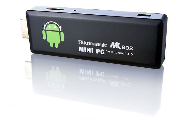 Rikomagic micro PC