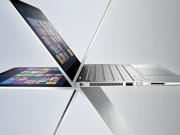 Tablet HP Spectre X360