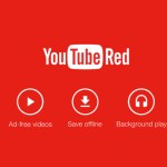 YouTube devela su servicio por suscripción: YouTube Red