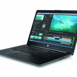 HP Inc. se estrena con una laptop 4K