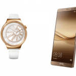 Huawei presenta 3 nuevos productos en CES 2016 [VIDEO]
