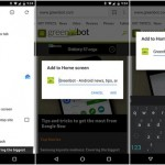 Agrega un sitio web a tu pantalla de Android con Chrome