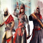 La trilogía de Assassin´s Creed ya está en PlayStation Vita