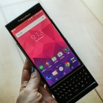 Blackberry lanza beta del MarshMallow de Android para usuarios del Priv