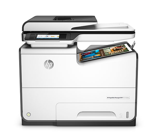 HP PageWide P57750dw
