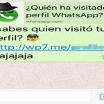 Estafas de Facebook migran a WhatsApp