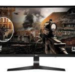 LG lanzó monitores UltraWide