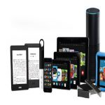 Echo, kindle y otros productos Amazon 30% más baratos en Black Friday