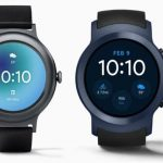 Revive la fiebre de los Smartwatch con Android Wear 2.0