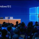 Microsoft busca seducir al sector educativo con Windows 10 S