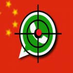 China bloqueó WhatsApp totalmente