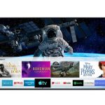 Apple TV y AirPlay 2 llegan a los SmartTV de Samsung