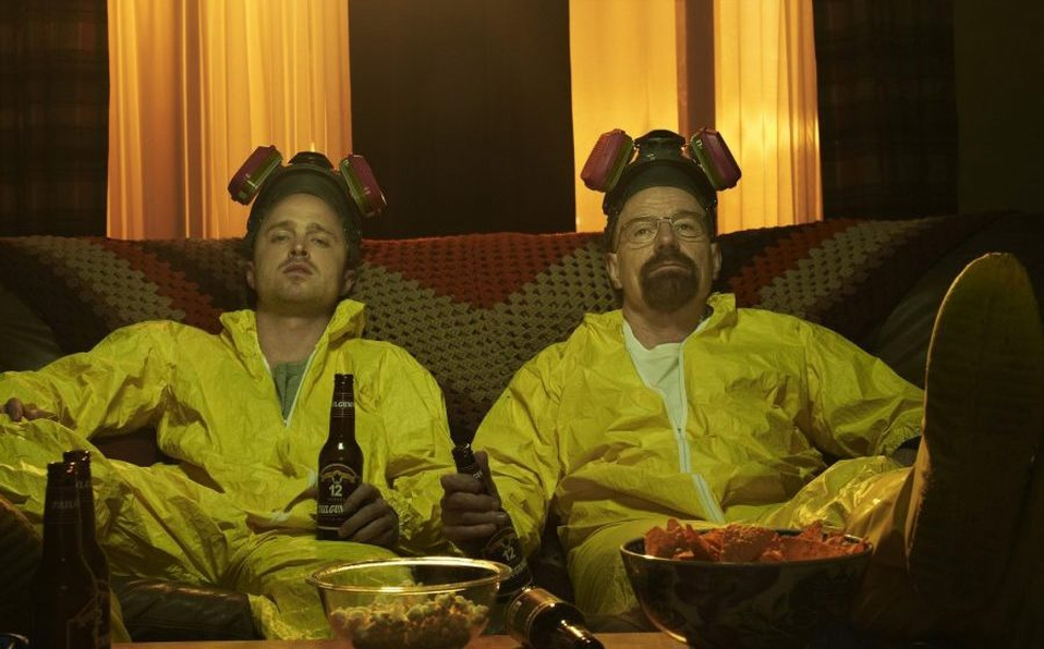Breaking Bad tendrá un segundo final