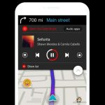 Waze integra a YouTube Music como nuevo reproductor de audio