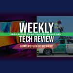 Weekly Tech Review en Español Ep. 03