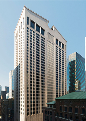 THM Sony US HQ