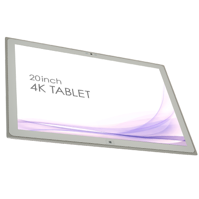 Tablet Panasonic 4K