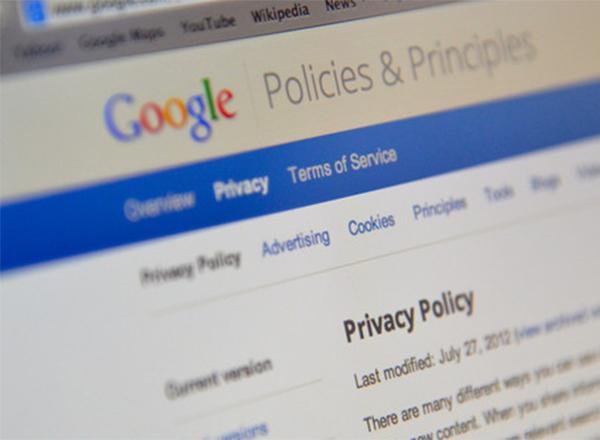 google privacy 5 500