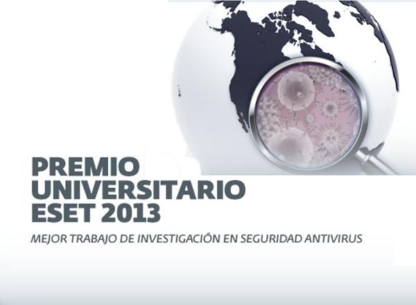 Premio Universitario Seguridad