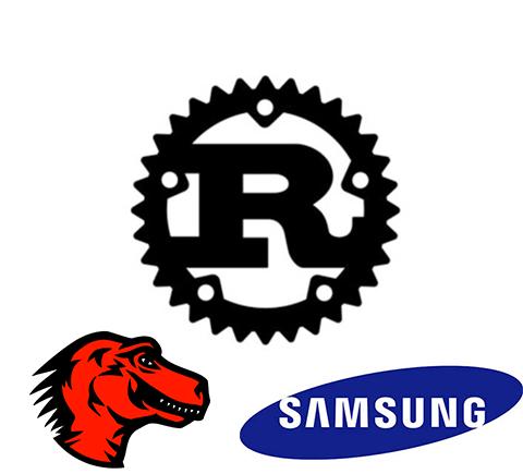 Servo Rust Mozilla Samsung Collaboration