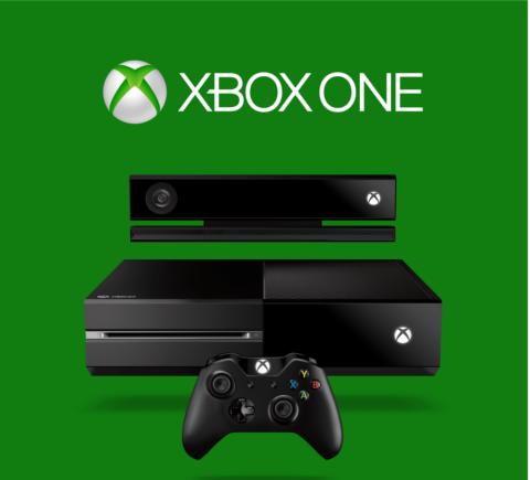 Nuevo Xbox One 001