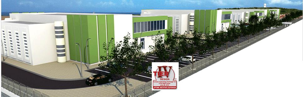 Centro Empresarial CTEX
