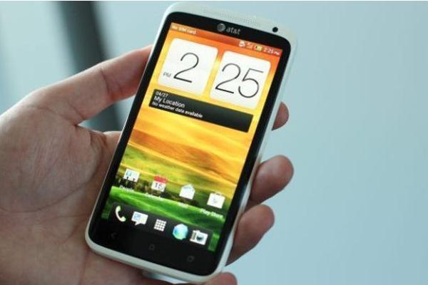 Noticias HTC One X