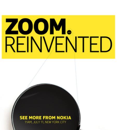 Noticias Nokia Event Zoom