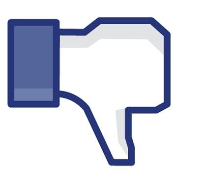 Vida Digital No Like facebook