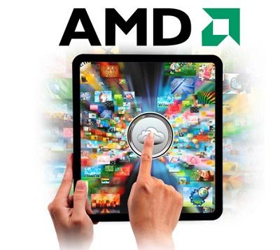 AMD-ARM